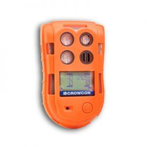Calidad MejorasEnergeticas Abastecimiento y tratamiento de aguas Analisis y deteccion de gases Detectores personales de gases Industria Monitorizacion y deteccion de gases Detector multigas T4