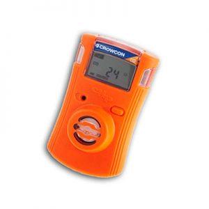Calidad MejorasEnergeticas Abastecimiento y tratamiento de aguas Analisis y deteccion de gases Detectores personales de gases Industria Monitorizacion y deteccion de gases Detector portatil Clip