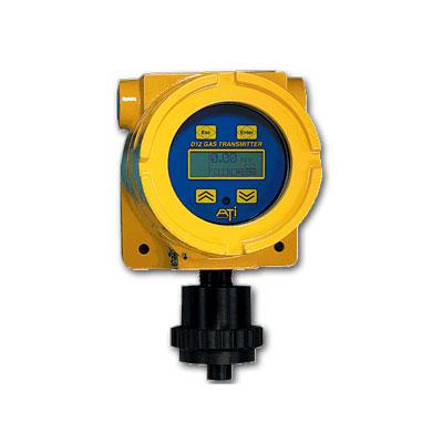 Calidad MejorasEnergeticas Abastecimiento y tratamiento de aguas Analisis y deteccion de gases Detectores personales de gases Industria Monitorizacion y deteccion de gases Analizador de gases D12