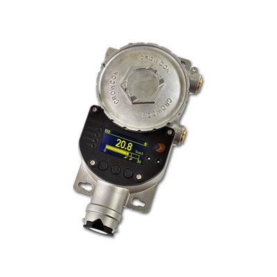 Calidad MejorasEnergeticas Abastecimiento y tratamiento de aguas Analisis y deteccion de gases Detectores personales de gases Industria Monitorizacion y deteccion de gases Detector de gas XgardIQ