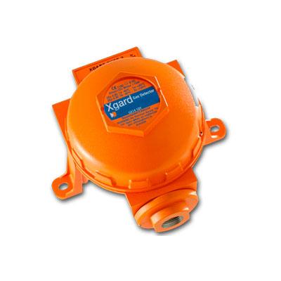 Calidad MejorasEnergeticas Abastecimiento y tratamiento de aguas Analisis y deteccion de gases Detectores personales de gases Industria Monitorizacion y deteccion de gases Detector de gases Xgard