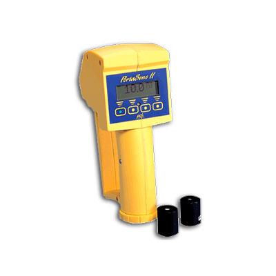 Calidad MejorasEnergeticas Abastecimiento y tratamiento de aguas Analisis y deteccion de gases Detectores personales de gases Industria Monitorizacion y deteccion de gases Detector de gases portatil C16 Portasense II