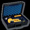 Calidad MejorasEnergeticas Abastecimiento y tratamiento de aguas Analisis y deteccion de gases Detectores personales de gases Industria Monitorizacion y deteccion de gases Detector de gases portatil C16 Portasense II2