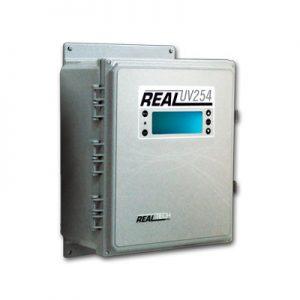 Calidad MejorasEnergeticas Abastecimiento y tratamiento de aguas Analizadores de SAC-UV254 Analizadores y monitores de agua Monitores de transmitancia Medidor de espectro Serie M - UV254/UVT