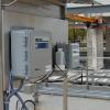 Calidad MejorasEnergeticas Abastecimiento y tratamiento de aguas Analizadores de SAC-UV254 Analizadores y monitores de agua Monitores de transmitancia Medidor de espectro Serie M - UV254/UVT instalacion