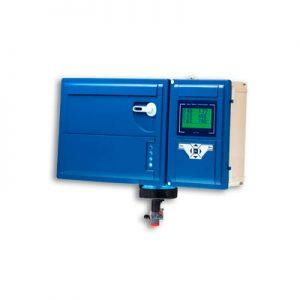 Calidad MejorasEnergeticas Abastecimiento y tratamiento de aguas Analizadores de cloro Analizadores y monitores de agua Analizador fotométrico de cloro HG702