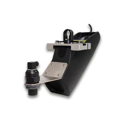 Calidad MejorasEnergeticas Abastecimiento y tratamiento de aguas Caudalímetros Caudalímetros para canales abiertos Caudalímetros para canales abiertos Industria Caudalimetro para agua Raven eye