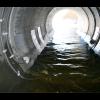 Calidad MejorasEnergeticas Abastecimiento y tratamiento de aguas Caudalímetros Caudalímetros para canales abiertos Caudalímetros para canales abiertos Industria Flujometro ultrasonico fijo Flo Sonic OCFM 3