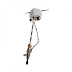 Calidad MejorasEnergeticas Abastecimiento y tratamiento de aguas Caudalímetros Caudalímetros para conducciones en carga Caudalímetros para conducciones en carga Industria Caudalímetro electromagnético Hydrins