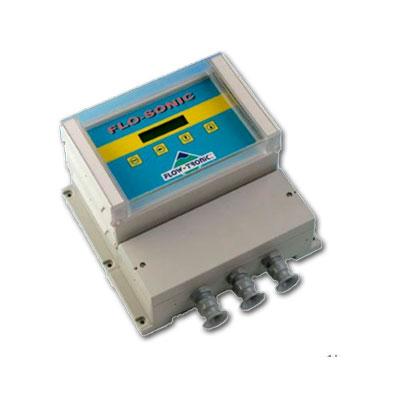Calidad MejorasEnergeticas Abastecimiento y tratamiento de aguas Caudalímetros Caudalímetros para conducciones en carga Caudalímetros para conducciones en carga Industria Caudalimetro ultrasonico fijo Flo Sonic FPFM