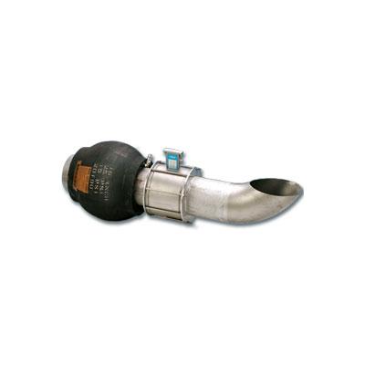 Calidad MejorasEnergeticas Abastecimiento y tratamiento de aguas Caudalímetros Caudalímetros para conducciones en carga Caudalímetros para conducciones en carga Industria Flujometro electromagnetico Sewer-Mag
