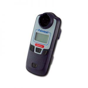 Calidad MejorasEnergeticas Abastecimiento y tratamiento de aguas Fotómetros Kits de campo y laboratorio Fotometro cloro Compact Chlorometer