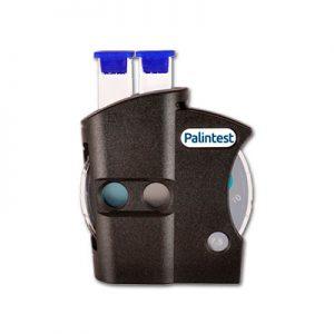 Calidad MejorasEnergeticas Abastecimiento y tratamiento de aguas Industria Kits de campo y laboratorio Kits visuales Test kits Tratamiento de agua Comparador Contour