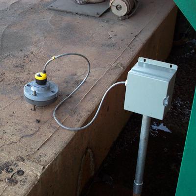 Calidad MejorasEnergeticas Abastecimiento y tratamiento de aguas, Industria, Medición de nivel, Medición de nivel Sensor de nivel ultrasonico EchoPod 3