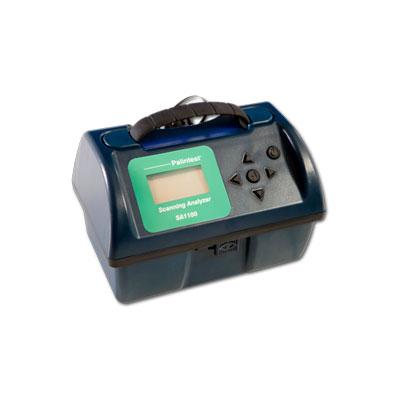 Calidad MejorasEnergeticas Abastecimiento y tratamiento de aguas Kits de campo y laboratorio Tecnología de sensor Sensor de cobre SA1100
