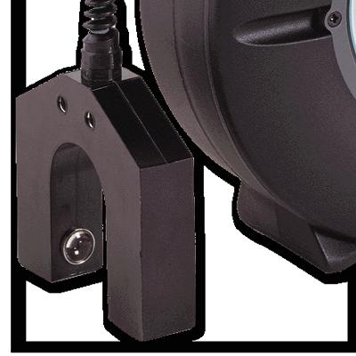 Calidad MejorasEnergeticas Abastecimiento y tratamiento de aguas Monitores de nivel de manta de fangos Monitores para la línea de fangos Sensor de nivel de fango 715 2