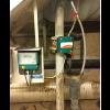 Calidad MejorasEnergeticas Abastecimiento y tratamiento de aguas Monitores de solidos Monitores para la linea de fangos Medidores de flujo Valmet TS 3