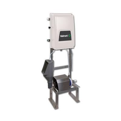 Calidad MejorasEnergeticas Abastecimiento y tratamiento de aguas Monitores de solidos Monitores para la linea de fangos Monitor de solidos en continuo Valmet LS