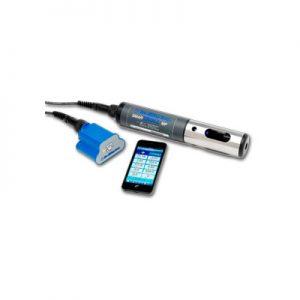 Calidad MejorasEnergeticas Abastecimiento y tratamiento de aguas Sondas AquaTroll Sondas multiparamétricas Sistema portátil SmarTROLL