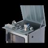 Calidad MejorasEnergeticas Abastecimiento y tratamiento de aguas, Tomamuestras automáticos, Tomamuestras fijos Toma muestras SP5S 2
