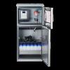 Calidad MejorasEnergeticas Abastecimiento y tratamiento de aguas, Tomamuestras automáticos, Tomamuestras fijos Toma muestras SP5S 4