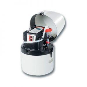 Calidad MejorasEnergeticas Abastecimiento y tratamiento de aguas, Tomamuestras automáticos, Tomamuestras fijos Toma muestras compacto P6 Mini Maxx