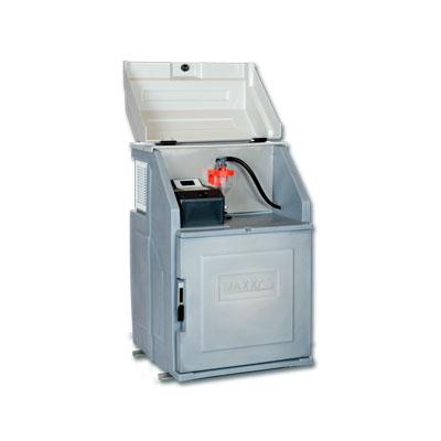Calidad MejorasEnergeticas Abastecimiento y tratamiento de aguas, Tomamuestras automáticos, Tomamuestras fijos Toma muestras fijo SP5B