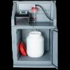 Calidad MejorasEnergeticas Abastecimiento y tratamiento de aguas, Tomamuestras automáticos, Tomamuestras fijos Toma muestras fijo SP5B 4