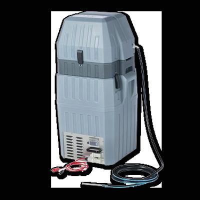 Calidad MejorasEnergeticas Abastecimiento y tratamiento de aguas, Tomamuestras automáticos, Tomamuestras fijos Toma muestras portatil TP5C 2