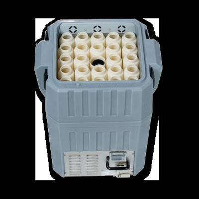Calidad MejorasEnergeticas Abastecimiento y tratamiento de aguas, Tomamuestras automáticos, Tomamuestras fijos Toma muestras portatil TP5C 3