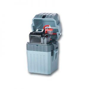 Calidad MejorasEnergeticas Abastecimiento y tratamiento de aguas, Tomamuestras automáticos, Tomamuestras fijos Toma muestras portatil TP5C