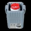 Calidad MejorasEnergeticas Abastecimiento y tratamiento de aguas, Tomamuestras automáticos, Tomamuestras fijos Toma muestras portatil TP5C 4