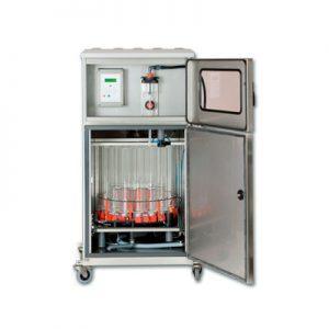 Calidad MejorasEnergeticas Abastecimiento y tratamiento de aguas, Tomamuestras automáticos, Tomamuestras fijos Toma muestras refrigerado SP5A