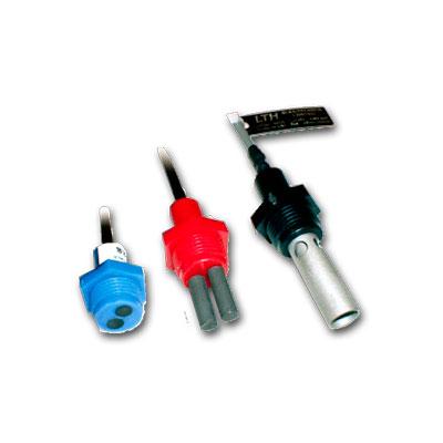 Calidad MejorasEnergeticas Conductividad conductiva Industria Sensores y controladores en continuo Controlador de conductividad Sensores CMC8