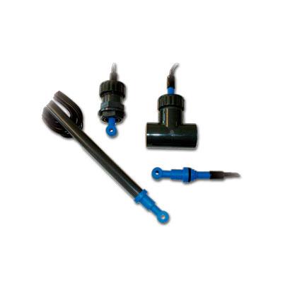 Calidad MejorasEnergeticas Conductividad conductiva Industria Sensores y controladores en continuo Sensores de conductividad Sensores ECS20