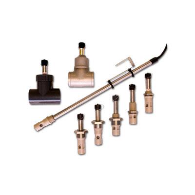 Calidad MejorasEnergeticas Conductividad conductiva Industria Sensores y controladores en continuo Sensores de conductividad inductiva Sensores ECS40
