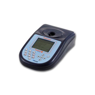 Calidad MejorasEnergeticas Fotómetros serie Pooltest, Test kits, Tratamiento y control de aguas de baño Fotómetro Pooltest9
