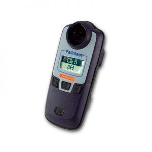 Calidad MejorasEnergeticas Fotómetros serie Pooltest, Test kits, Tratamiento y control de aguas de baño Fotómetro digital Pooltest3