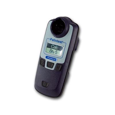 Calidad MejorasEnergeticas Fotómetros serie Pooltest, Test kits, Tratamiento y control de aguas de baño Fotómetro portatil Pooltest6