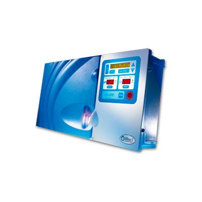 Calidad MejorasEnergeticas Paneles de cloro-pH, Tratamiento y control de aguas de baño Analizador de cloro HG302