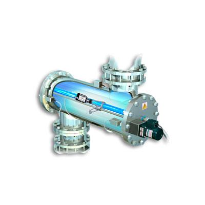 Calidad MejorasEnergeticas Sistemas de de-cloraminación Sistemas de desinfección UV Tratamiento y control de aguas de baño Desinfeccion del agua Sistemas UV Photon II
