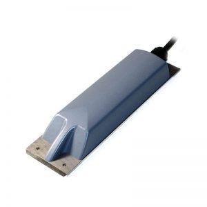 caudalímetro ultrasónico doppler