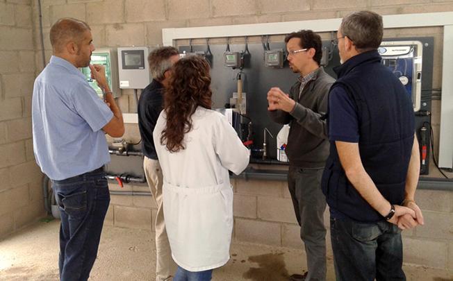 Calidad MejorasEnergeticas Centro de formación Grupo Mejoras Cursos grupo mejoras talavera