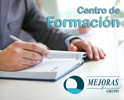 Calidad MejorasEnergeticas Centro de formación Grupo Mejoras Formacion Grupo Mejoras
