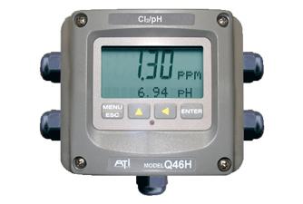 Calidad MejorasEnergeticas Sabías que los costes de operación de un analizador ATI pueden ser tan bajos como 0 euros año Q46H cloro sq