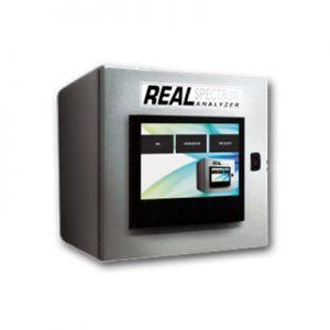 Calidad MejorasEnergeticas Abastecimiento y tratamiento de aguas Analizadores y monitores de agua Monitor de TOC Espectrofotometro Spectrum GL - TOC