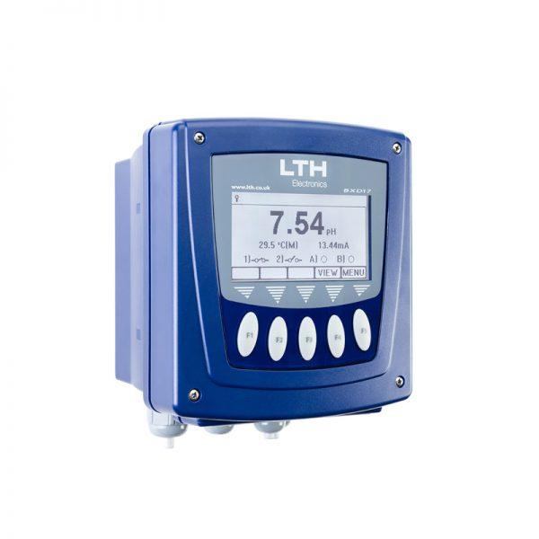 Monitor Multiparamétrico Serie MXD70