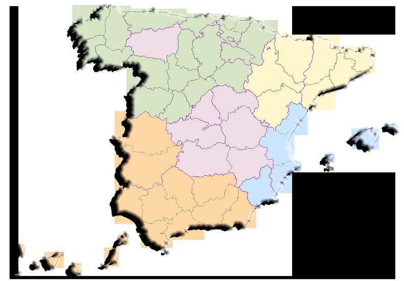 Calidad-MejorasEnergeticas Contacto Contacto de calidad del agua Mapa espana