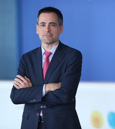 Ángel Celorrio director de iWater Barcelona 2018