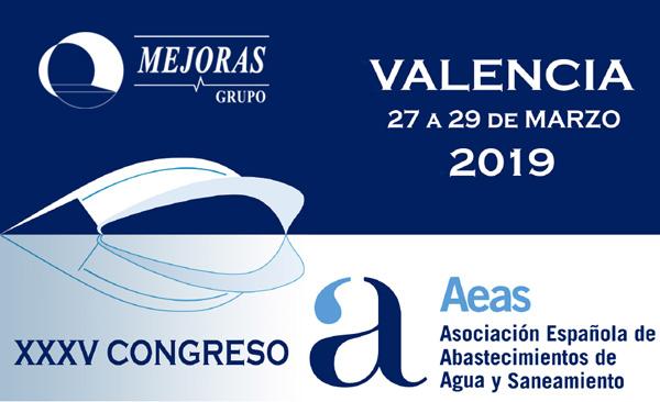 Congreso AEAS 2019 Grupo Mejoras